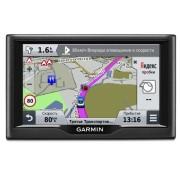Автомобильный GPS навигатор Garmin Nuvi 67LMT Russia