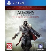 Assassin's Creed The Ezio Collection PS4 Game