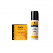 Heliocare 360º Color Pack Gel Oil-Free+ Cushion Compact
