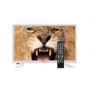 """Nevir Tv nevir 20"""" led hd ready/ nvr-7412-20hd-b/ blanco/ tdt hd/ hdmi/ usb"""