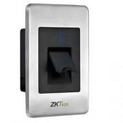 Cititor de proximitate biometric ZKTeco FPR-1500WP, 125 kHz, 12 Vcc