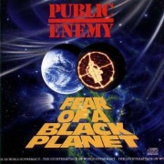 Public Enemy - Fearofa Black Planet (0731452344625) (1 CD)