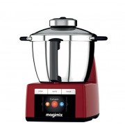 Magimix COOK EXPERT rosso Promo