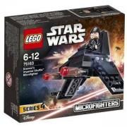 Конструктор ЛЕГО Стар Уорс - Имперската совалка на Krennic, LEGO Star Wars, 75163