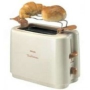 Philips HD4823/01 800 W Pop Up Toaster(Gold)