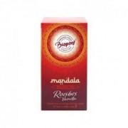 Ceai Bio Mandala Rooibos Vanilie Biopont PV 36gr