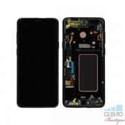 Display Cu Touchscreen Samsung Galaxy S9 Plus G965 Original Negru