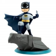 Quantum Mechanix DC Comics Batman Classic TV Series Q-Fig Vinyl Figure