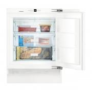 Congelator încorporabil Liebherr SUIG 1514, 95 L, Static, Alarmă uşă, SuperFrost, Display, Control taste, 3 sertare, H 88 cm, Clasa A++
