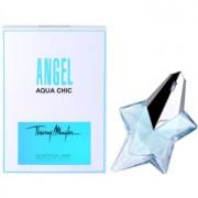 Mugler Angel Aqua Chic тоалетна вода за жени 50 мл.