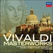 Various Artists - Vivaldi Edition (28 CD)