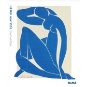 Henri Matisse: The Cut-Outs, Hardcover