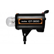 GODOX QT300 - FLASH PROFESSIONALE DA STUDIO - NG 58