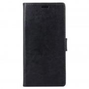 Samsung Galaxy J5 (2017) Classic Wallet Case - Black