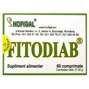 Fitodiab 60cpr