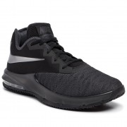 Обувки NIKE - Air Max Infuriate III Low AJ5898 007 Black/Mtlc Dark Grey
