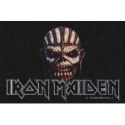 rogojină Iron Maiden - The Book of Souls - ROCKBITES - 100902