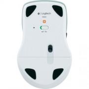 Мишка Logitech Wireless Mouse M560, white