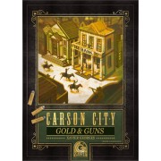 Carson City: Gold and Guns