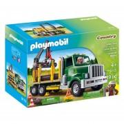 Timber Truck