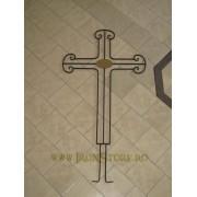 Cruce funerara, CR 05