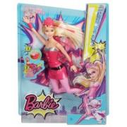Papusa Barbie Princess Power Super Printesa Kara CDY61