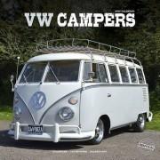 Close Up VW Bus Kalender Camper 2020 Bulli Volkswagen