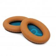 REYTID ersättare brun Ear Pads Kit för Bose QuietComfort 2 / QC15 /...