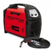 Aparat de sudura Telwin TECHNOMIG 150 MIG-MAG 230V Rosu
