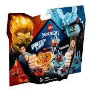 LEGO Ninjago, Slam Spinjitzu - Kai contra Samurai 70684