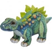 Nature Plush Planet Dinoknuffel stegosaurus 30 cm