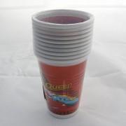 Verdás parti pohár