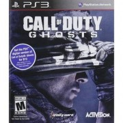 Call Of Duty Ghosts - Ps3 - Unissex