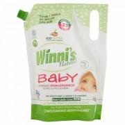 Winnis öko mosószer baby 2in1 800ml