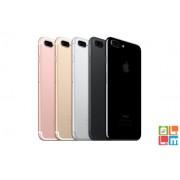 Apple iPhone 7 PLUS 128GB Gyári garancia 1év - Teljes csomag - Gyárilag Független
