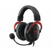 KINGSTON KHX-HSCP-RD HyperX Cloud II Gaming slušalice sa mikrofonom