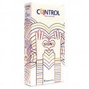 Control Signs - 6 Profilattici