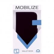 Mobilize Samsung Galaxy S4 Wallet Slide Case Leder