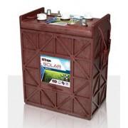 Batería plomo ácido Trojan Solar Signature SSIG 06 375 6V 336Ah Ciclo profundo 1200 Ciclos