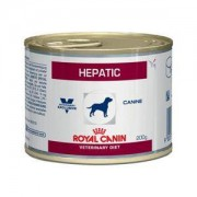 ROYAL CANIN ITALIA SpA Royal Canine Veterinary Diet - Comida hepatica humeda 200g
