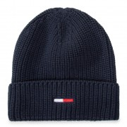 Шапка TOMMY JEANS - Tjm Basic Flag Rib Beanie AM0AM05191 C87