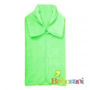 Порт-бебе пелена зелена Baby Matex