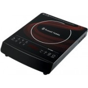 Russell Hobbs RIC2000 Induction Cooktop(Black, Touch Panel)