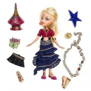 Bratz Cloe Genie Magic Doll By Mga