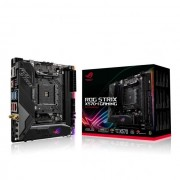 MB, ASUS ROG STRIX X570-I GAMING /AMD X570/ DDR4/ AM4 (90MB1150-M0EAY0)