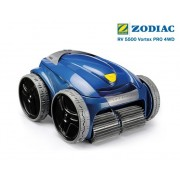 Zodiac RV 5500 4WD automata medence porszívó UPM-RV5500