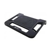 """SUPORT NOTEBOOK STAND 1X12CM 17"""" PLASTIC USB"""