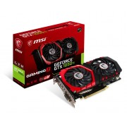 Grafička kartica nVidia MSI GeForce GTX 1050 Ti Gaming X, 4GB GDDR5