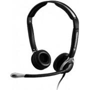 SENNHEISER CC 520 IP- Over the head, binaural wideband headset - with ED