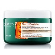Vichy (L'Oreal Italia Spa) Dercos Nutrients Maschera Nutri Protein 250 Ml